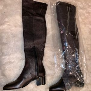 ea88d76e14a Jimmy Choo Shoes - Jimmy Choo Harmony Over the Knee Boot